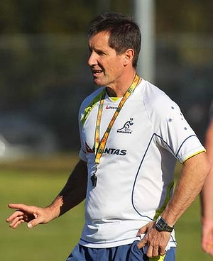 Deans will have to reapply for his coaching position. Photo: Rugby Heaven