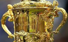 The William Webb-Ellis Cup