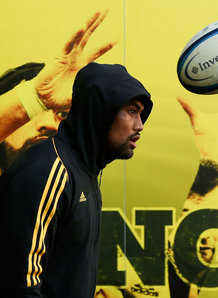 Savea has been charged with assault. Photo: Planet Rugby