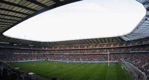 Fiji will play hosts England in the opening of the 2015 RWC at Twickenham. Photo: IRB