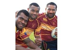 Southland Fijian Trio