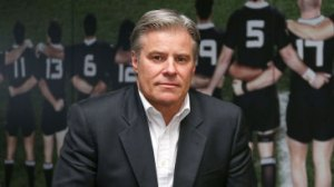 IRB chief executive Brett Gosper supports All Blacks island Test fixture. Photo: Scrum