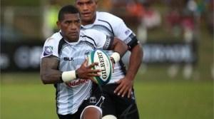 Nikola Matawalu played a leading role against Tonga last Saturday. Photo: IRB