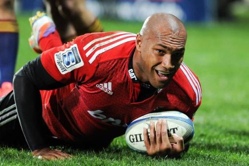 Contract dilemma may keep Nadolo from representing Fiji in next year's world cup. Photo: Getty Images
