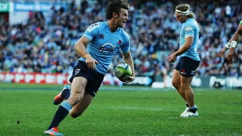 Rob Horne is keen to take on Henry Speight on Saturday. Photo: News Corp