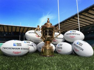Drawing closer: RWC2015