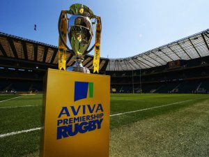 The premiership spoils. Photo: Planet Rugby