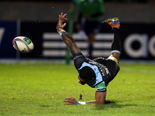 Extraordinary: Niko. Photo: Skysports