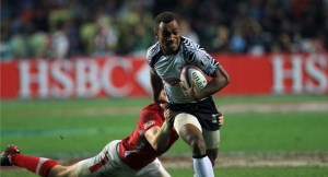 Kolinisau will skipper the Fiji team. Photo: IRB
