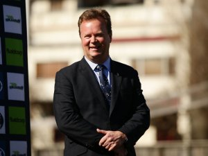 Australian Rugby Union CEO Bill Pulver backs McKenzie all the way. Photo: Planet Rugby