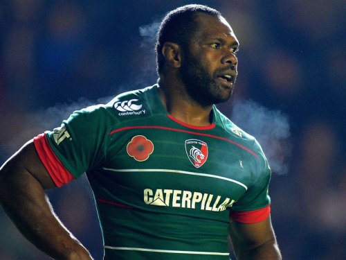 Fijian centre Veremili Goneva returns to be available against Wales. Photo: Planet Rugby