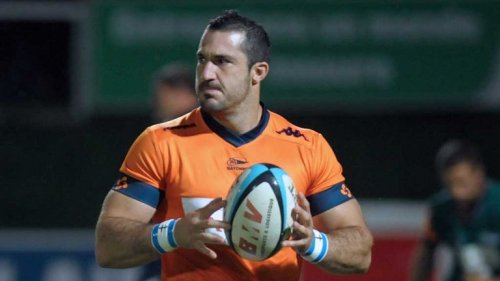 Scott Spedding has been playing consistently in the Top 14 levele for the past three seasons. Photo: Skysports