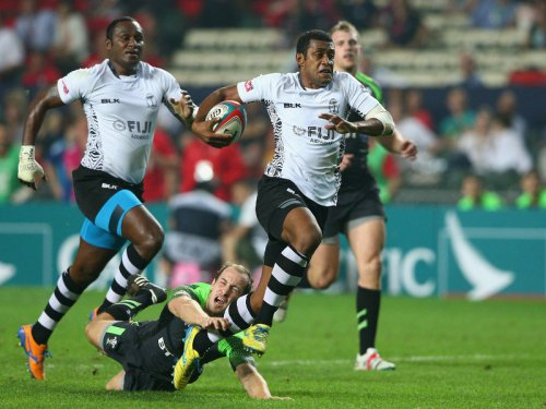 Recalled Viriviri will add pace to Fiji's side in Wellington. Photo: Planet Rugby
