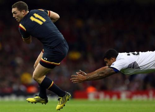 josh matavesi george north
