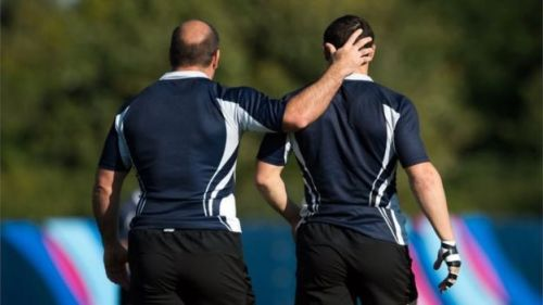 The fact most of Uruguay's players are amateurs has made the team stronger, Lemoine says. Photo: AFP
